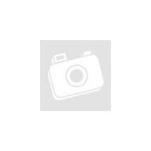 BPS-7389 Kutyajáté Tömör gumi csillag 11cm-Kék