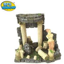 BPS-6684 Akvárium Dísz 16 * 10 * 12,5 cm