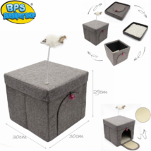 BPS-10707 Macska bútor 30x30x29 cm