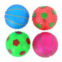 BPS-2997 Kutyajáték labda 7,5cm