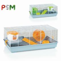 PSM-609104 HÖRCSÖG KETREC 58 x 32 x 22 cm-Narancssárga kiegészítők