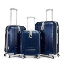 Bontour CLASSIC Bőrönd Szett / 2 év Garancia