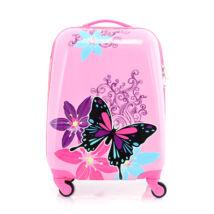 BONTOUR Pillangós Gurulós Gyerek Bőrönd