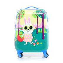 BONTOUR Nyuszis Gurulós Gyerek Bőrönd