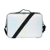 Sminkes Kozmetikai táska / műkörmös táska, 40x29x11cm