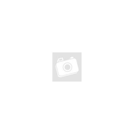 BPS-7389 Kutyajáté Tömör gumi csillag 11cm-Zöld