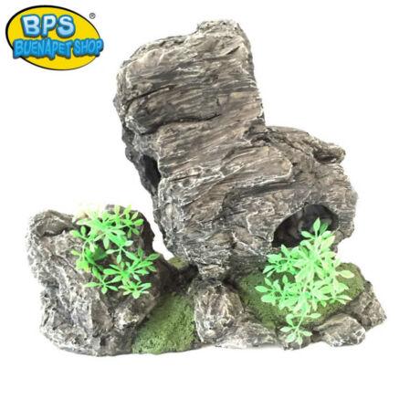 BPS-6584 Akvárium Dísz