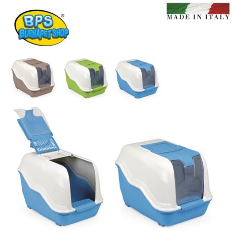BPS Macskatoalett 54X39X40CM