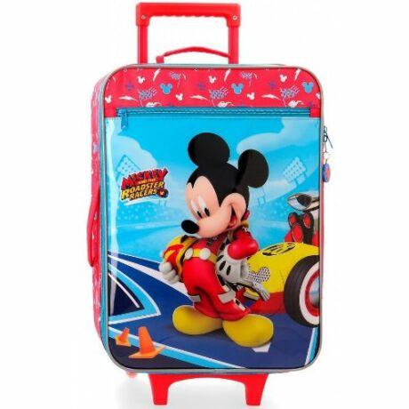 Disney Mickey Let's Roll gyermekbőrönd DI-45690-61