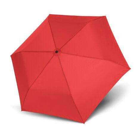 Doppler Zero 99g Kézi Nyitású Esernyő Piros