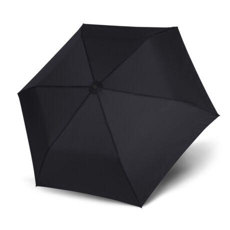 Doppler Zero 99g Kézi Nyitású Esernyő Fekete