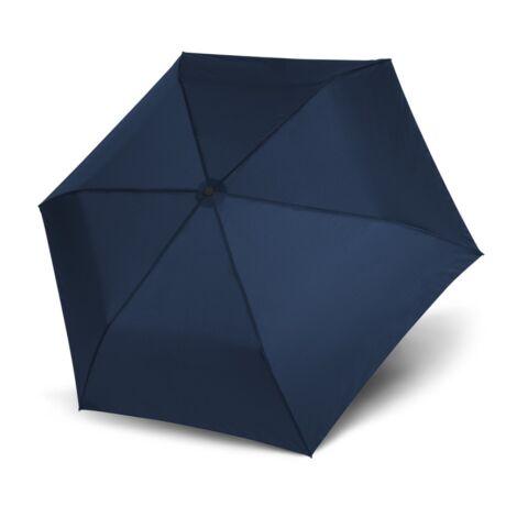 Doppler Zero 99g Kézi Nyitású Esernyő Kék