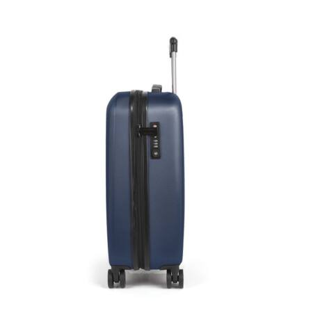 Gabol Paradise 4-kerekes kabinbőrönd 55x40x20 cm Kék