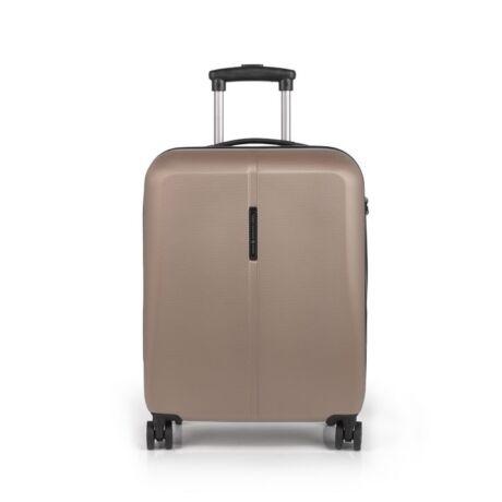 Gabol Paradise 4-kerekes kabinbőrönd 55x40x20 cm Bézs