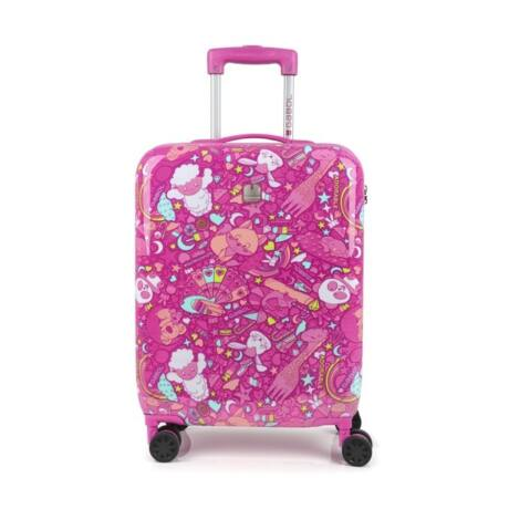 Gabol Toy 4-kerekes Bőrönd 55x40x20 Cm