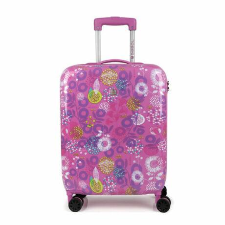 Gabol Linda 4-kerekes Bőrönd 55x40x20 Cm