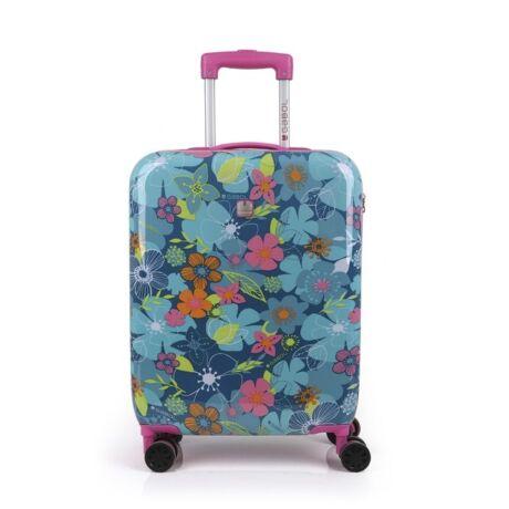 Gabol Aloha 4-kerekes Bőrönd 55x40x20 Cm