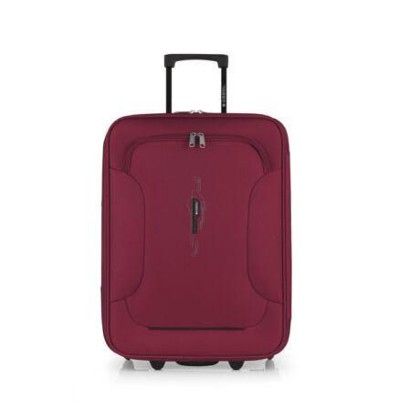 Gabol WEEK 2-kerekes trolley bőrönd 55x40x20cm Piros