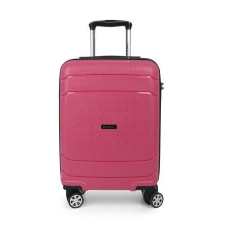 Gabol SHIBUYA 4-kerekes Kabinbőrönd 55x40x20 cm Korral