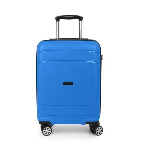 Gabol SHIBUYA 4-kerekes Kabinbőrönd 55x40x20 cm Világoskék