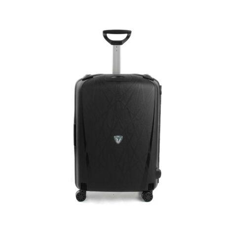 Roncato Light 4-kerekes Bőrönd 48x68x27 cm Fekete