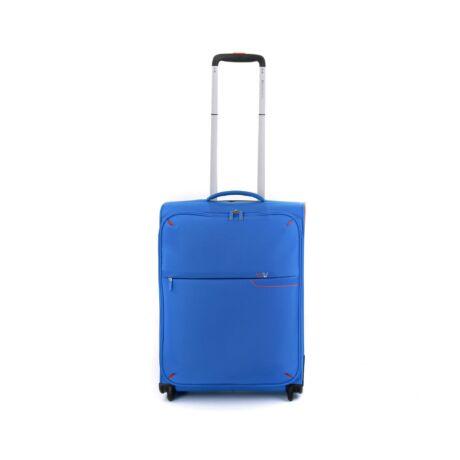 Roncato Ultra könnyű 2-Kerekes kabibőrönd 55x40x20cm 1,4kg Kék