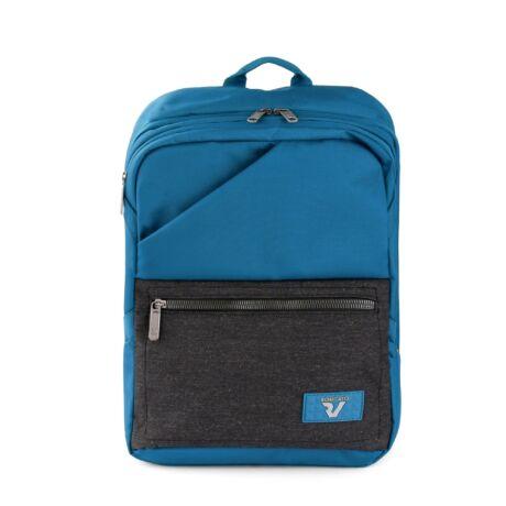 """Roncato Hyper 15,6"""" Laptop Hátizsák Kék 43x31x15 Cm"""