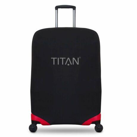 TITAN Bőrönd huzat S, Max 56x40x23cm