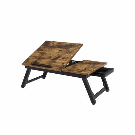 Laptop asztal 55 x 35 x 23 cm