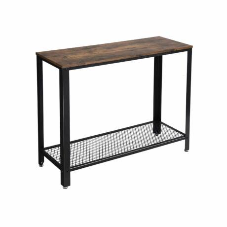 Moden Stílusú konzolasztal 101,5 x 80 x 35 cm