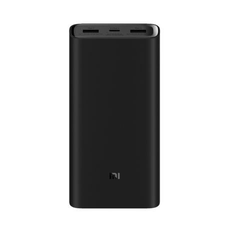 Xiaomi Mi Power Bank Pro 3 20000mAh