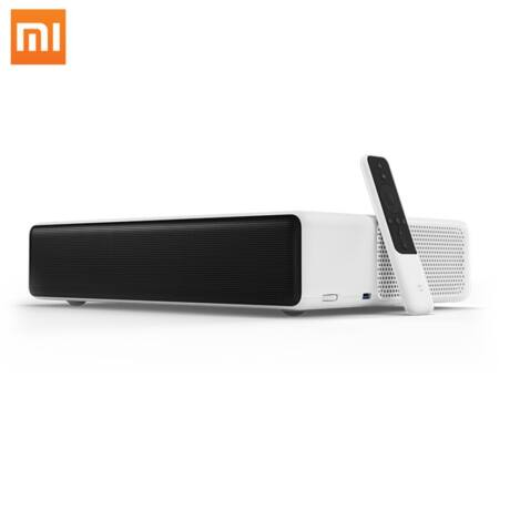 "Xiaomi Lézer Projektor Max 150"""