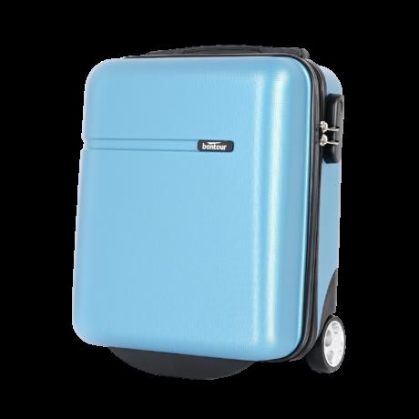 Bontour CabinOne kabinbőrönd WIZZAIR ingyenesen felvihető Világos Kék (40x30x20 cm)