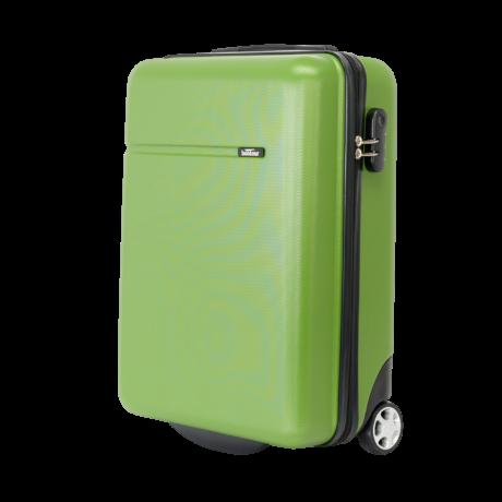 Bontour CabinOne 2 Kerekes Kabinbőrönd 55x38x20cm Zöld