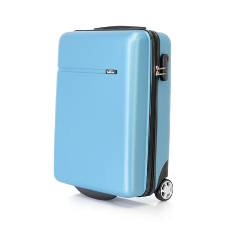 Bontour CabinOne 2 Kerekes Kabinbőrönd 55x38x20cm Világos Kék