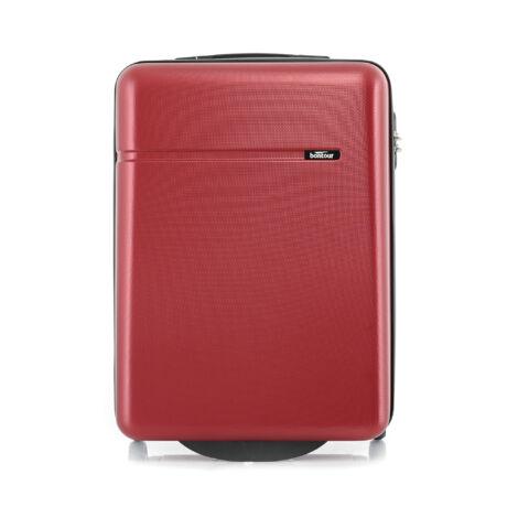 Bontour CabinOne 2 Kerekes Kabinbőrönd 55x38x20cm Piros