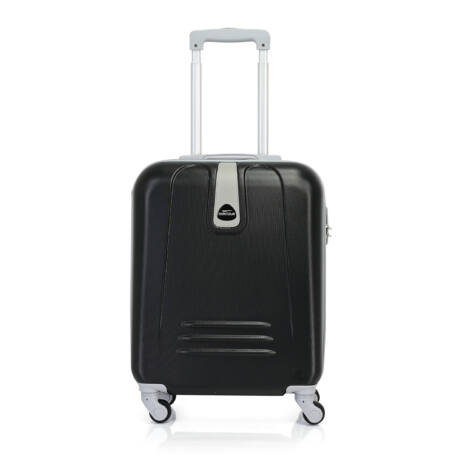 Bontour CLASSIC Kabinbőrönd 55cm Fekete