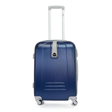 Bontour CLASSIC Közepes Bőrönd 64cm Kék
