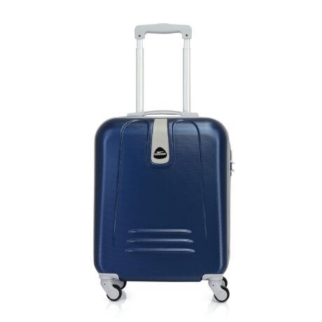 Bontour CLASSIC Kabinbőrönd 55cm Kék