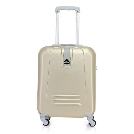 Bontour CLASSIC Kabinbőrönd 55cm Pezsgő