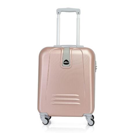 Bontour CLASSIC Kabinbőrönd 55cm Rose Gold