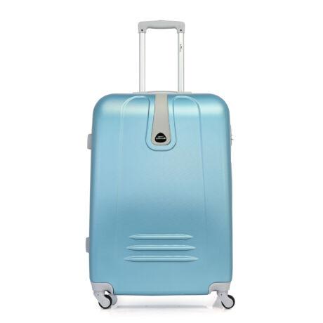 Bontour CLASSIC Nagy Bőrönd 75cm Égszínkék