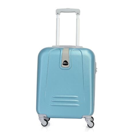 Bontour CLASSIC Kabinbőrönd 55cm Égszínkék
