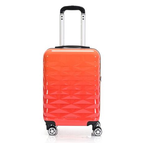 "Bontour ""Vitamin C"" Kabinbőrönd 53x35x22cm / 2 ÉV GARANCIA"