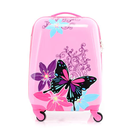 bontour gyermek bőrönd