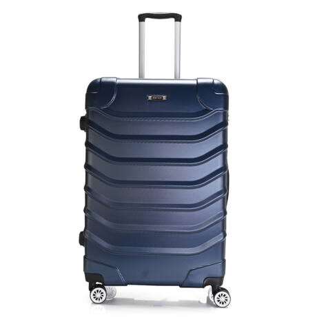 Bontour Basic kemény bőrönd 76cm 2026-L# Kék
