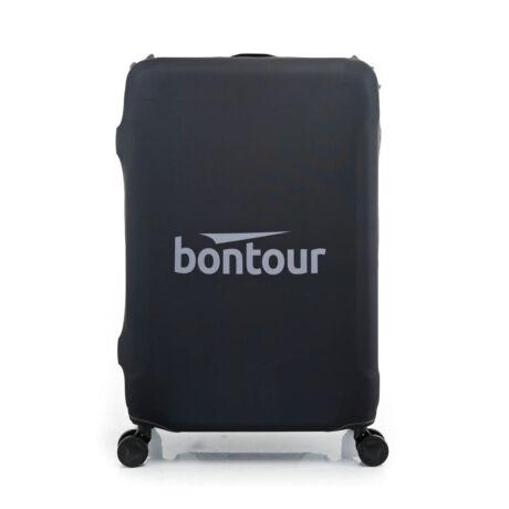BONTOUR Bőröndhuzat közepes méret
