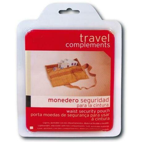 M-004140 John Travel rejtett övtáska